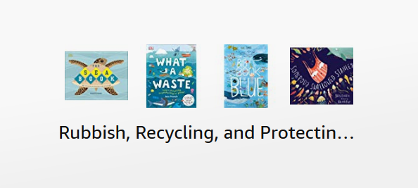 Rubbish, Recycling, and Protecting our Planet